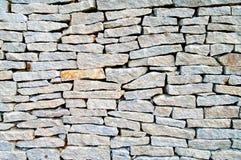 Abstrakt begrepp för vägg för stenmodelltextur Arkivfoto