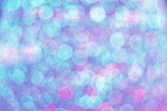 Abstrakt begrepp-festlig-bokeh-ljus-bakgrund-tappning-bokeh-bakgrund Royaltyfria Foton