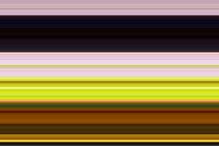 Abstrakt begrepp fodrar i guld- och blåa toner för rosa färger, modell Royaltyfri Foto