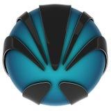 En abstrakt logo Royaltyfri Fotografi
