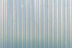 Abstrakt begrepp galvaniserad bakgrund för järntexturmodell Arkivfoto