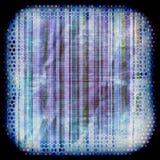 Abstrakt begrepp illustrerade grungebakgrundsmodellen Royaltyfria Bilder