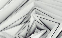 Abstrakt begrepp inramar bakgrund Royaltyfri Fotografi