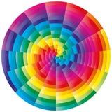 abstrakt begrepp isolerad prydnad vektor illustrationer