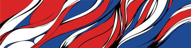 Abstrakt begrepp lines bakgrund Arkivbild