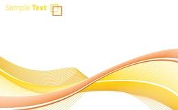 abstrakt begrepp lines den paper mallen Royaltyfria Foton