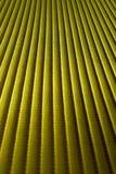 abstrakt begrepp lines yellow Arkivfoton