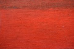 Abstrakt begrepp målade i färgrik konstbakgrund för röd kanfas Fotografering för Bildbyråer