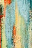 Abstrakt begrepp målar bakgrund Royaltyfri Fotografi