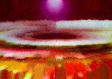 Abstrakt begrepp målning bild textur texturerat unikhet Royaltyfria Foton