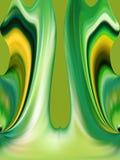 Abstrakt begrepp målning bild textur texturerat unikhet Royaltyfri Fotografi