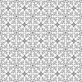 Abstrakt begrepp mönstrar svartvitt Arkivfoto