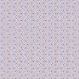 Abstrakt begrepp och geometrisk prydnad, grå färg-beiga Royaltyfri Foto