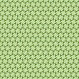 Abstrakt begrepp- och grönsakprydnad, gräsplan Royaltyfri Bild