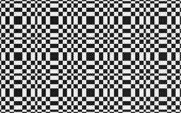 Abstrakt begrepp pricker textilbakgrund vektor illustrationer