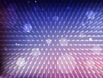 Abstrakt begrepp Rays bakgrund Arkivbild