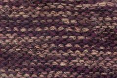 Abstrakt begrepp stucken purpurfärgad bakgrundstextur Arkivfoton
