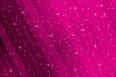 Abstrakt begrepp tänder purpurfärgad bakgrund Royaltyfria Bilder