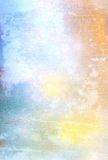Abstrakt begrepp texturerad bakgrund Royaltyfri Fotografi