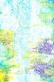 Abstrakt begrepp texturerad bakgrund Arkivbild