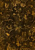 Abstrakt begrepp texturerad bakgrund Royaltyfria Foton