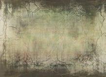 Abstrakt begrepp texturerad bakgrund: mörka modeller Royaltyfri Fotografi