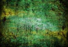 Abstrakt begrepp texturerad grungeyttersida Arkivfoton