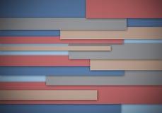 Abstrakt begrepp texturerad materiell design för form för bakgrund Royaltyfria Foton