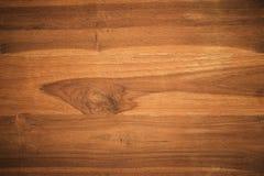 Abstrakt begrepp texturerade träbakgrund, yttersidan av det bruna teet Royaltyfria Bilder