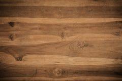 Abstrakt begrepp texturerade träbakgrund, yttersidan av det bruna teet Fotografering för Bildbyråer