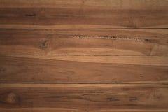 Abstrakt begrepp texturerade träbakgrund, yttersidan av det bruna teet Royaltyfria Foton