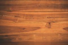 Abstrakt begrepp texturerade träbakgrund, yttersidan av det bruna teet Arkivfoto