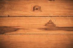 Abstrakt begrepp texturerade träbakgrund, yttersidan av det bruna teet Arkivfoton