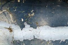Abstrakt begrepp texturerat bakgrund-grungy metallslut upp Arkivbilder