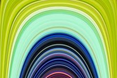 Abstrakt begrepp transcendentalt som är åtskild Royaltyfri Fotografi