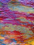 Abstrakt begrepp vaggar konst arkivbild