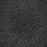 Abstrakt begrepp vikta linjer modellbakgrund Royaltyfria Bilder