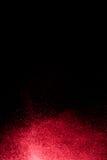 Abstrakt begreppfärgstänk Royaltyfri Bild