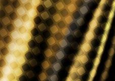 Abstrakt begreppgardiner Royaltyfria Foton
