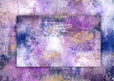 abstrakt begreppsplatters Royaltyfria Bilder