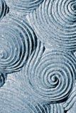 abstrakt begreppswirls Arkivfoto