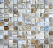 Abstrakt begrepptextur och bakgrund för mosaiska tegelplattor Royaltyfri Bild