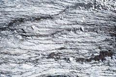 Abstrakt begrepptexturer i sten Arkivfoton