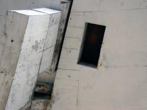 abstrakt betong arkivbild
