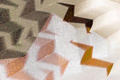 abstrakt betong Royaltyfria Bilder