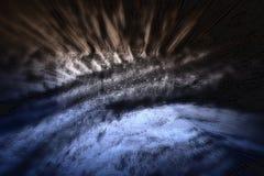 abstrakt bild Arkivfoton