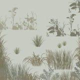abstrakt bild Fotografering för Bildbyråer