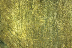 Abstrakt bild av årliga cirklar på trä Arkivfoton