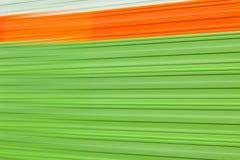 Abstrakt bild av färgrörelsesuddighet defocused Royaltyfria Bilder