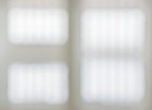 Abstrakt bildbakgrund av det vita fönstret Fotografering för Bildbyråer
